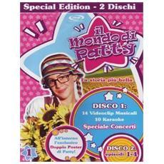 Dvd Mondo Di Patty (il) Stagione 01 #01