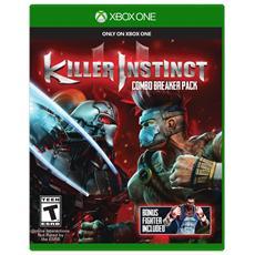 XONE - Killer Instinct