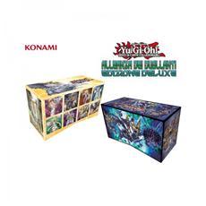 Carte Yu-Gi-Oh! Alleanza dei Duellanti Edizione Deluxe