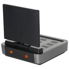 Trasmettitore AV Wireless per Televisore da 5,8 GHz