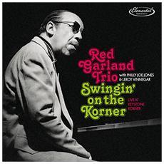 Red Garland - Live At Keystone Korner 1977 (3 Lp)