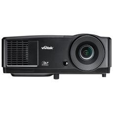 Proiettore DS234 DLP XGA 3200 ANSI Lumens Rapporto di contrasto 10,000:1 HDMI / USB
