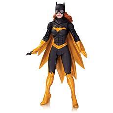 Dc Comics Des S. 3 Batgirl Af Action Figure