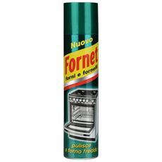 Forni-fornelli Spray 300 Ml. Detergenti Casa