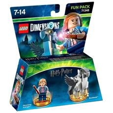 LEGO Dimensions Fun Pack Harry Potter Hermione