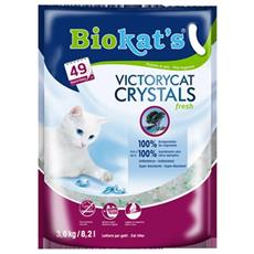 Victory Crystals Classic 3,6 Kg 8,2 Litri