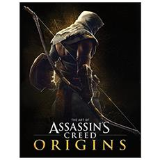 The Art of Assassin's Creed Origins - Day one: 27/10/17