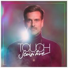 Touch Sensitive - Visions (2 Lp)