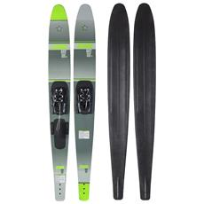 Sci Jobe Mode Combo Skis Green Sport Acquatici