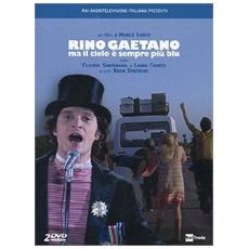 Rino Gaetano - Ma Il Cielo E' Sempre Piu' Blu (2 Dvd)