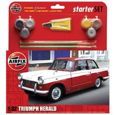 A55201 - Starter Set Med Triumph Herald