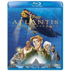 Brd Atlantis - L'impero Perduto