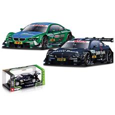 DieCast 1:32 Auto DTM 6modelli (Sogg. casuale) 41151