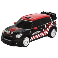 Street Cars Mini Countryman Wrc Radiocomandata R / C