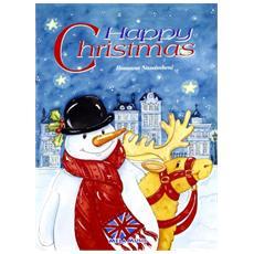 Happy Christmas. Con CD Audio. Testo inglese a fronte