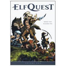 ElfQuest. Vol. 1
