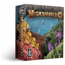 Giochi da Tavolo Micromondo