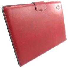 caso di ipad 'lafayette' rosso - [ j6568]