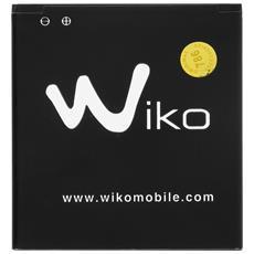Batteria Interna Originale Per Wiko Cink King 2000mah