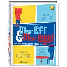 Star - Mister Left & Mister Right - Disponibile dal 16/05/2018