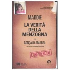 Maddie. La verità della menzogna