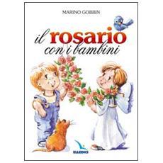 Il rosario con i bambini