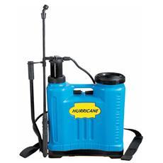 Pompa a pressione in plastica capacita' 15 lt