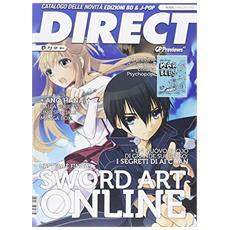 GP Previews-Direct 25. Vol. 40