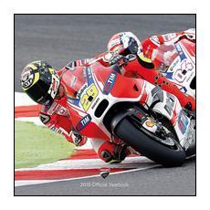 Ducati. 2015 official yearbook. Ediz. italiana e inglese