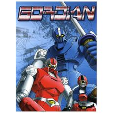 Dvd Gordian - Serie 01-vol. #01 (5 Dvd)