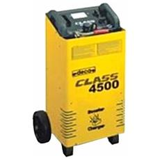 Caricabatterie Booster 4500 Start Carr