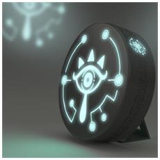 Zelda - Sheikah Eye Projection (Lampada)