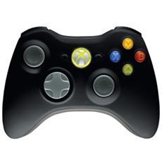 X360 - Controller Wired - Colore Nero