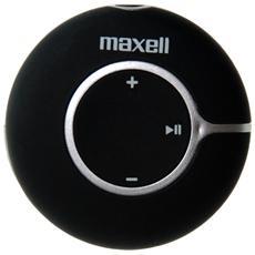 Lettore MP3 Memoria 4GB Supporto MP3 / WMA colore Nero