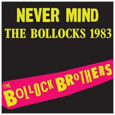Bollock Brothers (The) - Never Mind The Bollocks