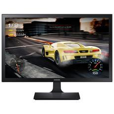 """Monitor 27"""" LED TN Full HD Gaming S27E330H 1920x1080 Tempo di Risposta 1 ms"""