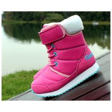 Snow Prime Ar2705 Colore: Bianco-rosa Taglia: 34.0