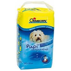 Pannolini Tappetini Pupi 60x90 10 Pz