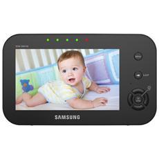 "Babymonitor LCD 4.3"" Bianco"