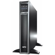 Gruppo di Continuità Smart-UPS X 750 VA Rack / Tower LCD 230 V