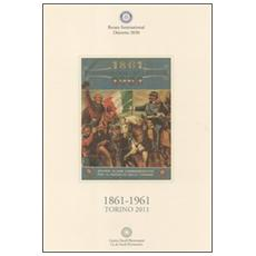 1861-1961 Torino 2011 (rist. anast. 1961)
