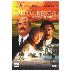 Dvd Old Gringo - Il Vecchio Gringo