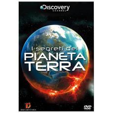 Dvd Segreti Del Pianeta Terra (i) (4 Dvd)