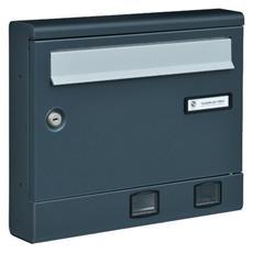 Cassetta Postale per Rivista 37x31x7 cm