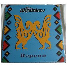 Ukrainians (The) - Vorony (2 Lp)