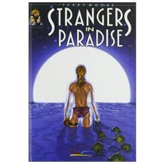 Strangers in paradise. Vol. 13