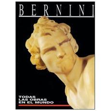 Bernini. Todas las obras en el mundo