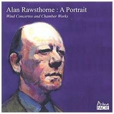 "English Northern Philharmonia / Alan Cuckston / Jill Crowther / David Owen Norris / David Aspen And Sylvia Harper"" - Alan Rawsthorne: A Portrait - Woo"