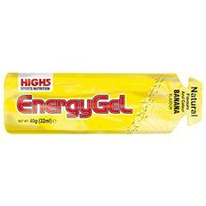 Energygel 40 G - High5 Sports Nutrition - Energy Gel - Juicy Orange