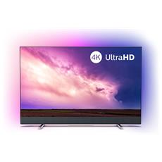 PHILIPS - TV LED Ultra HD 4K 55